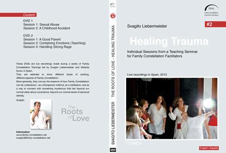 Healing Trauma 2