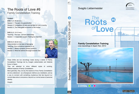 Roots of Love #6