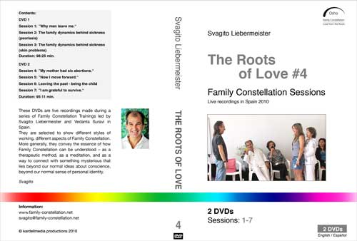 The Roots of Love #4