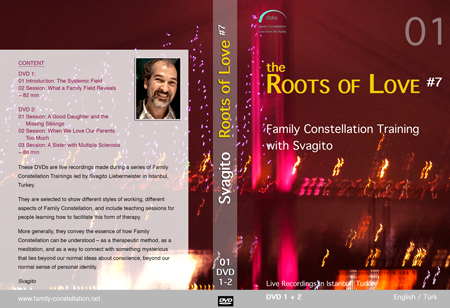 Roots of Love #7