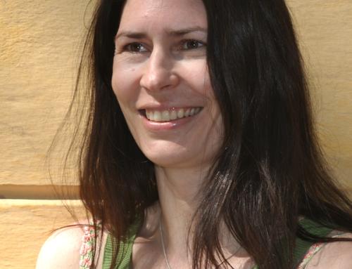 Hasina Sonja Lindén