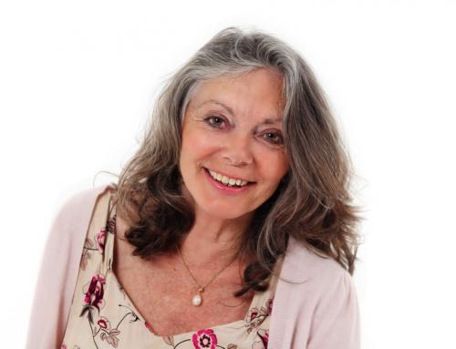 Marita Kishori Lyons