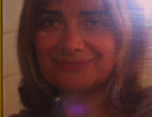 Netra (Patrizia Manzavino)