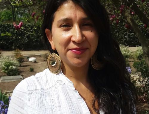 Laura Cid Pomareda